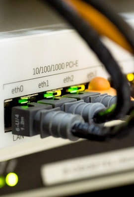 Royal Cabling Services: Structured Cabling Perth, Fibre Optic Network, Laying Fibre Optic Cable