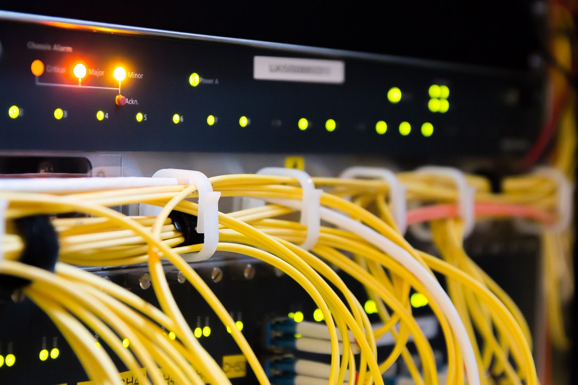 Royal Cabling Services: Cable Installation Perth